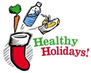 TSNW Healthy for the Holidays pic